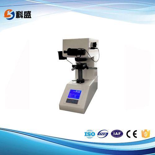 液压万能试验机的操作过程与保养原则